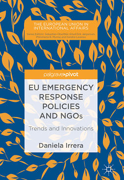 Irrera, Daniela - EU Emergency Response Policies and NGOs, ebook