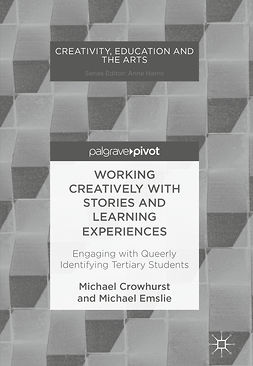 Crowhurst, Michael - Working Creatively with Stories and Learning Experiences, ebook