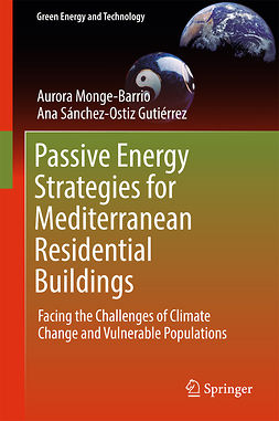 Gutiérrez, Ana Sánchez-Ostiz - Passive Energy Strategies for Mediterranean Residential Buildings, ebook