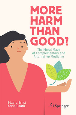 Ernst, Edzard - More Harm than Good?, ebook