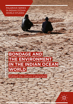 Campbell, Gwyn - Bondage and the Environment in the Indian Ocean World, e-bok