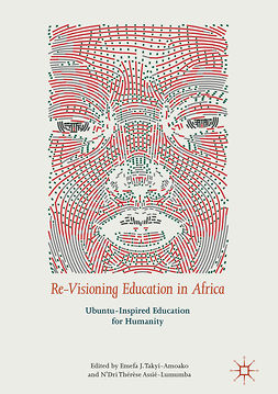 Assié-Lumumba, N'Dri Thérèse - Re-Visioning Education in Africa, ebook