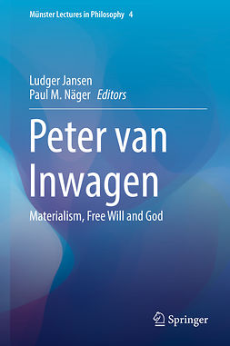 Jansen, Ludger - Peter van Inwagen, ebook