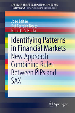 Horta, Nuno C.G. - Identifying Patterns in Financial Markets, ebook
