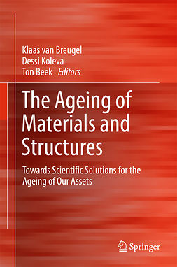 Beek, Ton van - The Ageing of Materials and Structures, ebook