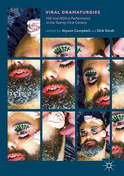 Campbell, Alyson - Viral Dramaturgies, ebook