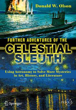 Olson, Donald W. - Further Adventures of the Celestial Sleuth, e-bok