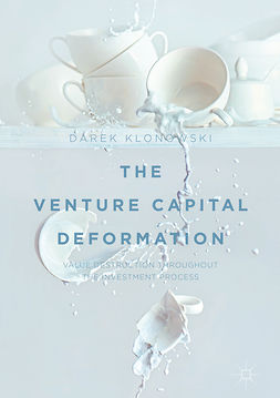 Klonowski, Darek - The Venture Capital Deformation, e-kirja