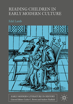 Lamb, Edel - Reading Children in Early Modern Culture, e-bok