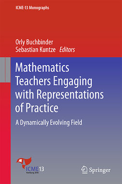 Buchbinder, Orly - Mathematics Teachers Engaging with Representations of Practice, e-kirja