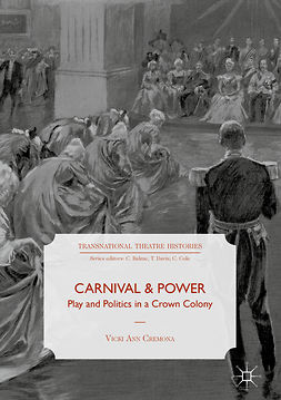 Cremona, Vicki Ann - Carnival and Power, ebook