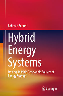 Zohuri, Bahman - Hybrid Energy Systems, ebook