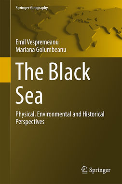 Golumbeanu, Mariana - The Black Sea, ebook