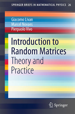 Livan, Giacomo - Introduction to Random Matrices, ebook