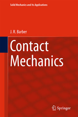 Barber, J.R. - Contact Mechanics, ebook