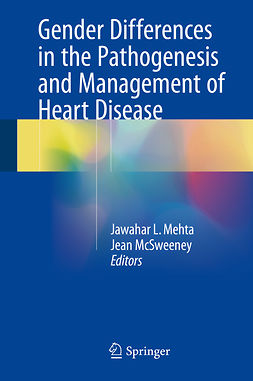 McSweeney, Jean - Gender Differences in the Pathogenesis and Management of Heart Disease, ebook