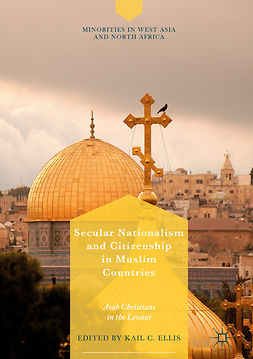 Ellis, Kail C. - Secular Nationalism and Citizenship in Muslim Countries, e-bok