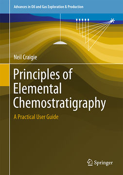 Craigie, Neil - Principles of Elemental Chemostratigraphy, ebook