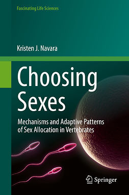 Navara, Kristen J. - Choosing Sexes, ebook