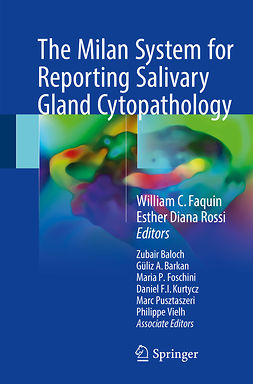Baloch, Zubair - The Milan System for Reporting Salivary Gland Cytopathology, ebook