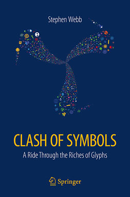 Webb, Stephen - Clash of Symbols, e-kirja