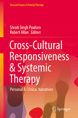 Allan, Robert - Cross-Cultural Responsiveness & Systemic Therapy, ebook