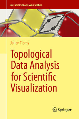 Tierny, Julien - Topological Data Analysis for Scientific Visualization, ebook