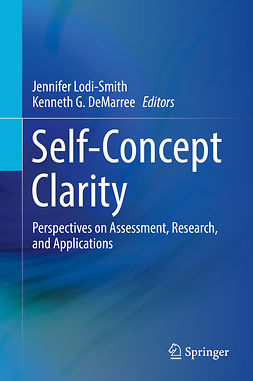 DeMarree, Kenneth G. - Self-Concept Clarity, ebook