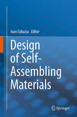Coluzza, Ivan - Design of Self-Assembling Materials, ebook
