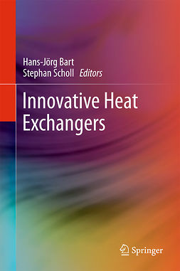 Bart, Hans-Jörg - Innovative Heat Exchangers, ebook