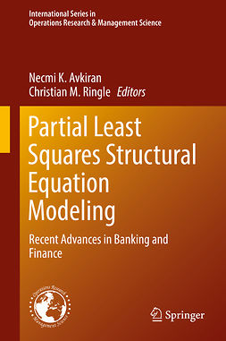 Avkiran, Necmi K. - Partial Least Squares Structural Equation Modeling, ebook