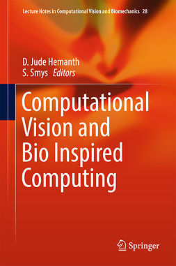 Hemanth, D. Jude - Computational Vision and Bio Inspired Computing, e-bok