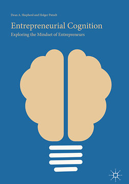 Patzelt, Holger - Entrepreneurial Cognition, ebook