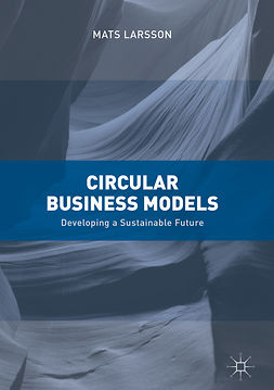 Larsson, Mats - Circular Business Models, ebook