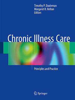 Daaleman, Timothy P. - Chronic Illness Care, e-bok