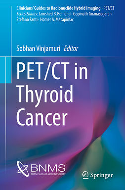 Vinjamuri, Sobhan - PET/CT in Thyroid Cancer, ebook