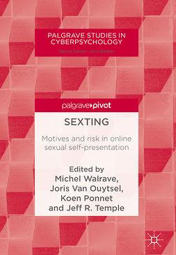 Ouytsel, Joris Van - Sexting, ebook