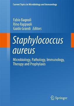 Bagnoli, Fabio - Staphylococcus aureus, ebook