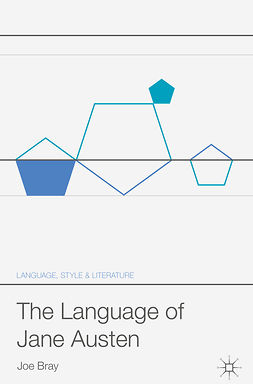 Bray, Joe - The Language of Jane Austen, ebook
