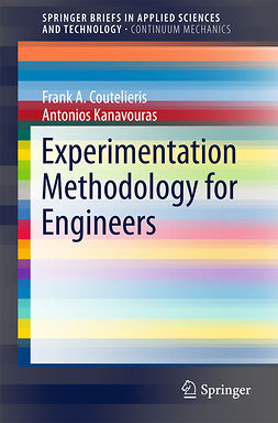 Coutelieris, Frank A. - Experimentation Methodology for Engineers, ebook