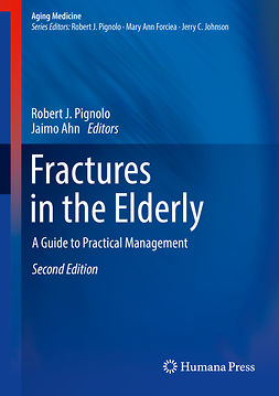 Ahn, Jaimo - Fractures in the Elderly, ebook
