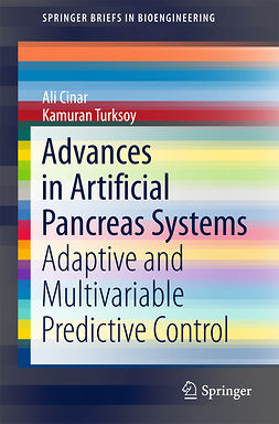 Cinar, Ali - Advances in Artificial Pancreas Systems, ebook