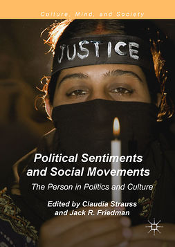 Friedman, Jack R. - Political Sentiments and Social Movements, ebook