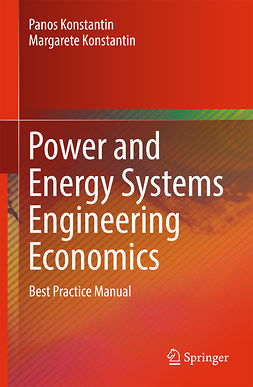 Konstantin, Margarete - Power and Energy Systems Engineering Economics, ebook