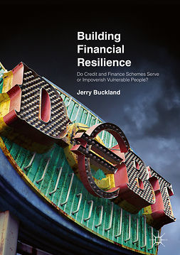 Buckland, Jerry - Building Financial Resilience, ebook