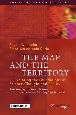 Doria, Francisco Antonio - The Map and the Territory, ebook