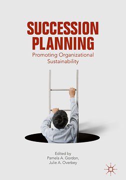 Gordon, Pamela A. - Succession Planning, e-kirja