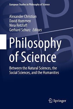 Christian, Alexander - Philosophy of Science, e-bok