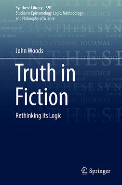Woods, John - Truth in Fiction, ebook