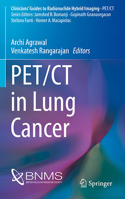 Agrawal, Archi - PET/CT in Lung Cancer, e-kirja